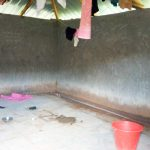 The Water Project: Kaimosi Demonstration Secondary School -  Girls Bathroom