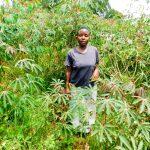 The Water Project: Ngeny Barak Community, Ngeny Barak Spring -  Brendah Luhaso