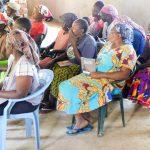 The Water Project: Bukhanga Community -  Training Participants