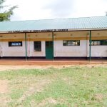 The Water Project: Majengo Primary School -  Classroom Blocks