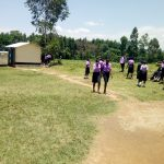 The Water Project: Namanja Secondary School -  School Grounds