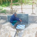 The Water Project: Bukhanga Community -  Flowing Water