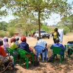 The Water Project: Uthunga Community A -  Training