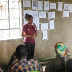 The Water Project: Bukhanga Community -  Trainer Betty