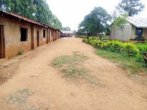 The Water Project:  Classroom Blocks