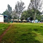 The Water Project: Bojonge Primary School -  School Grounds
