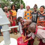The Water Project: Tulun Community, Hope Assembly of God School and Church -  Clean Water