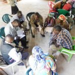 The Water Project: Bukhanga Community -  Group Discussions