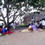 The Water Project: Nyakarongo Center Community -  Vsla Training