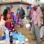 The Water Project: Kala Community -  Training