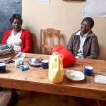 The Water Project: Bojonge Primary School -  Staff