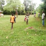 The Water Project: Musango Community, Ndalusia Spring -  Children Playing