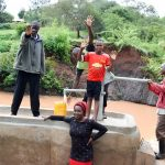 The Water Project: - Uthunga Community A