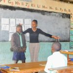 The Water Project: Mukunyuku RC Primary School -  Dental Hygiene