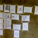The Water Project: Bukhanga Community -  Teaching Illustrations