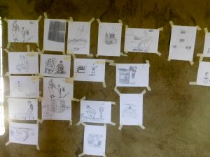 The Water Project:  Teaching Illustrations