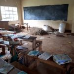 The Water Project: Bojonge Primary School -  Classroom