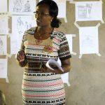 The Water Project: Bukhanga Community -  Trainer Jacky