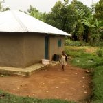 The Water Project: Musango Community, Ndalusia Spring -  Common Household