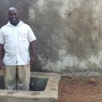 The Water Project: Lukala Primary School -  Health Teacher John Olwanda