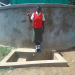 The Water Project: Malinya Girls Secondary School -  Fidelia Ajwang