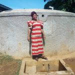 The Water Project: Irenji Primary School -  Rodah Muhati