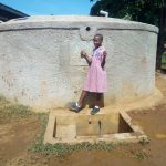 The Water Project: Irenji Primary School -  Venus Muhonje