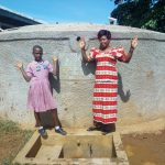 The Water Project: Irenji Primary School -  Venus Muhonje And Rodah Muhati