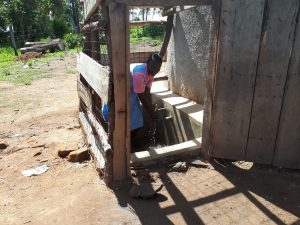 A Year Later: Muhudu Primary School