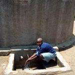 The Water Project: Shibale Primary School -  Precious Adhiambo