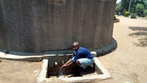 The Water Project:  Precious Adhiambo