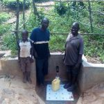 See the Impact of Clean Water - A Year Later: Mkunzulu Community
