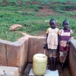 See the Impact of Clean Water - A Year Later: Simuli Community, Lihala Sifoto Spring