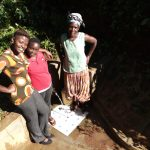 See the Impact of Clean Water - A Year Later: Emusanda Community, Walusai Spring