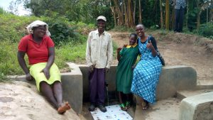 A Year Later: Shikoti Community, Amboka Spring