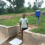 The Water Project: Mulundu Community -  Bonface Ouko