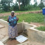 The Water Project: Mulundu Community -  Rose Atira
