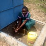 The Water Project: Chandolo Primary School -  Brillian Lwane
