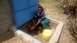 The Water Project:  Brillian Lwane