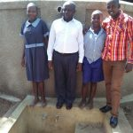 See the Impact of Clean Water - A Year Later: Namalenge Primary School