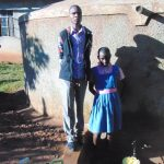 The Water Project: Mudete Primary School -  Robert Amiani And Shazleen Kahetza
