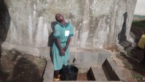 The Water Project:  Lilian Migale