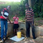 See the Impact of Clean Water - A Year Later: Luyeshe Community