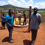 See the Impact of Clean Water - A Year Later: Maiha-Kayanja Community