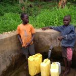 See the Impact of Clean Water - A Year Later: Katugo I-Alu Community
