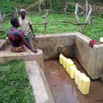 See the Impact of Clean Water - A Year Later: Karongo-Dum Community