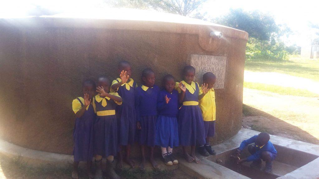 The Water Project : kenya4681-may-monitoring-visit
