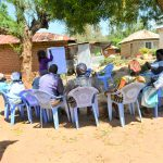 The Water Project: Mitini Community B -  Training