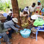 The Water Project: Kaliani Community A -  Training