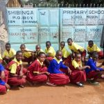 The Water Project: Shibinga Primary School -  School Entrance